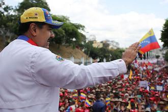 «Вы заплатите за это»: США угрожают России за поддержку Мадуро