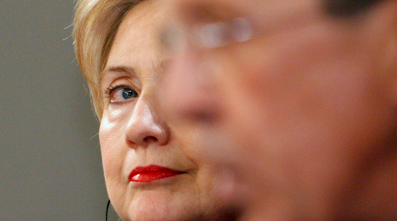 Клинтон: каждый американец должен знать о «российском вмешательстве»