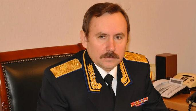 Александр Калашников назначен директором ФСИН