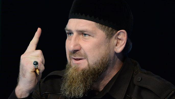 Не провоцируйте верующих: Кадыров обратился к властям Франции