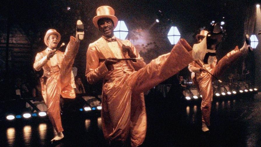 Кадр из фильма «Клуб «Коттон» (1984)