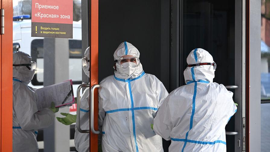 Мурашко заявил о напряженной ситуации с коронавирусом в России