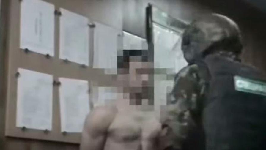 Объявлен в розыск передавший Gulagu.net видеоархив с пытками заключенных
