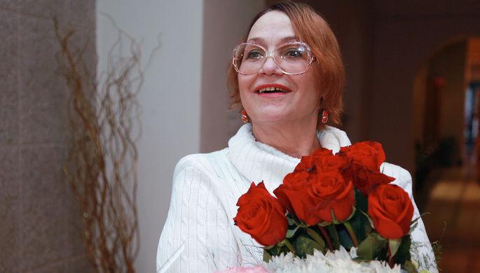 Владимир Качан (18 мая 1947 — 7 мая 2021 года)