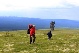 Турист, погибший в Уральских горах, был отшельником