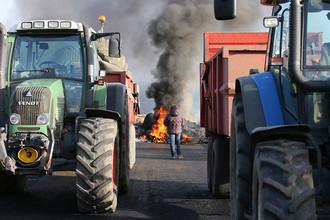 «Свиноводы сами по себе санкции не отменят»