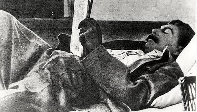 «Духовно красивые русские люди»: о Сталине снимут сериал
