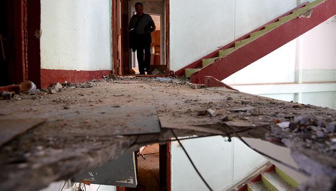 Выгнать на ипотеку: как расселят аварийные дома