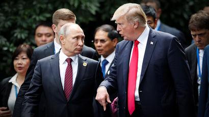 Госдума подготовила ответные меры на санкции США