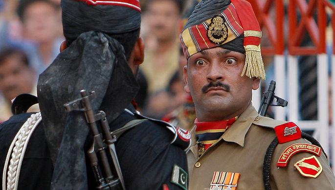 «Похоронить прошлое»: Индия и Пакистан идут на мировую