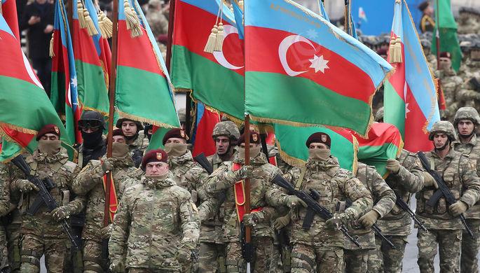 «Вопрос времени»: станет ли Азербайджан членом НАТО