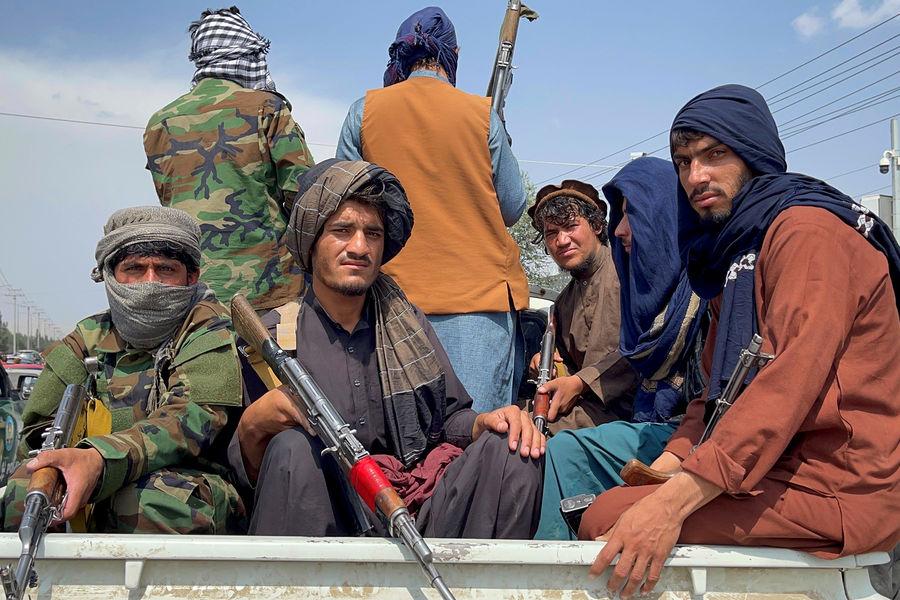 Талибы* объявили состав нового временного правительства Афганистана