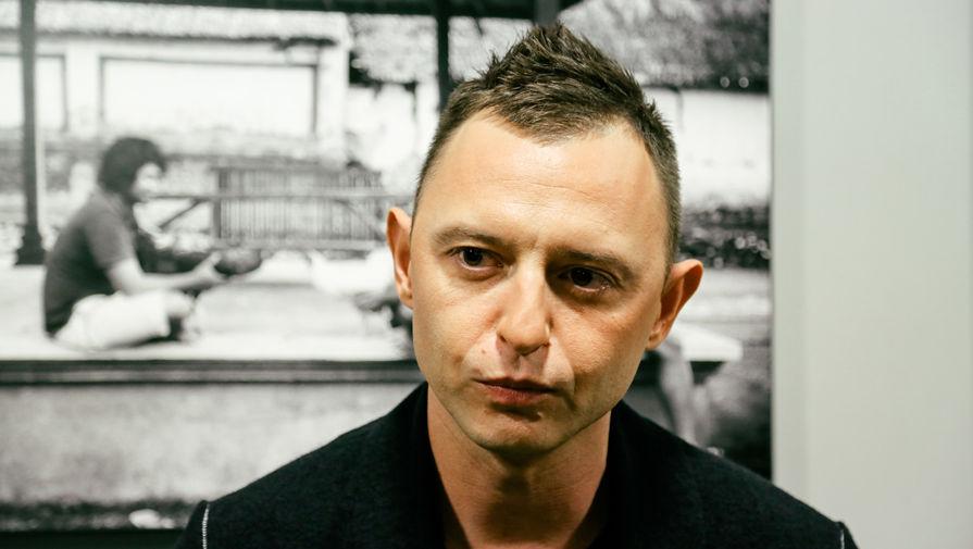 Лидер группы Звери засудил элитную московскую школу