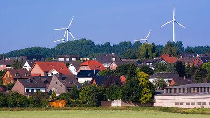Европа к 2035–2050 годам может отказаться от российского газа