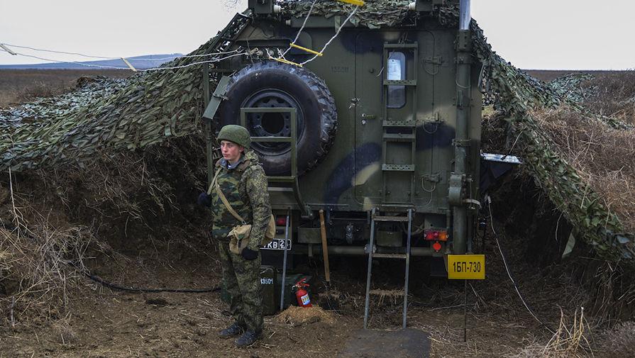 Россия вернулась в топ-5: сколько страны тратят на оборону