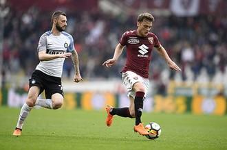 Торино — Интер