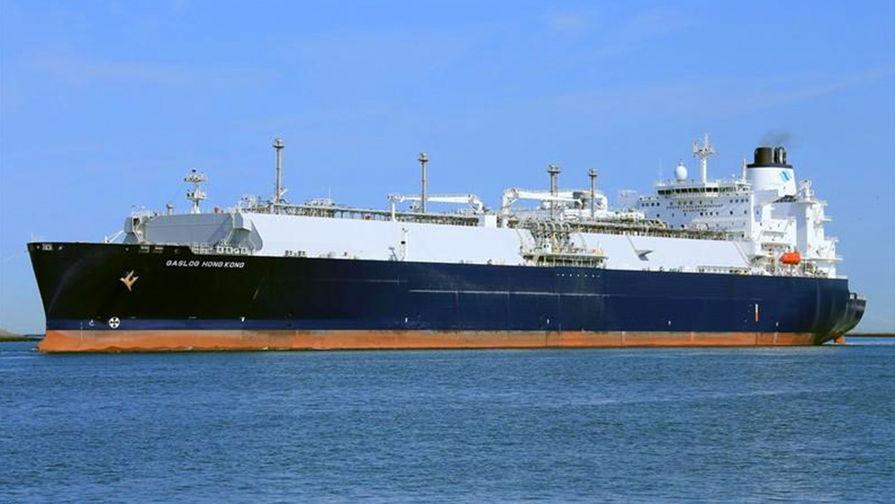 Почему третий танкер с российским СПГ идет к берегам США