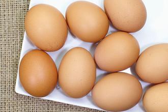 Минус одно: в России продают яйца по девять штук