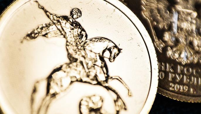 Ажиотажный спрос: почему россияне раскупили золотые монеты