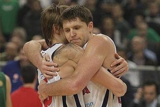 ЦСКА не проигрывает «Уникахе» дома уже восемь матчей подряд