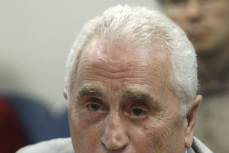 Кавазашвили хочет найти следователя, которому не безразличны договорные матчи