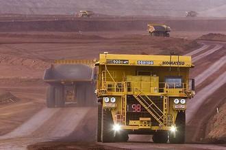 Австралийская Northern Iron получила предложение о поглощении