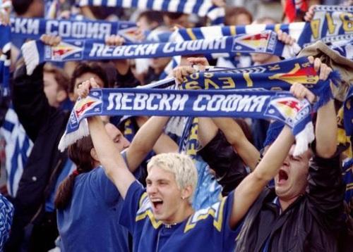 Болельщики «Левски» надеются на приход нового спонсора в клуб