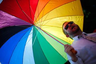 Парламент Великобритании одобрил законопроект об однополых браках