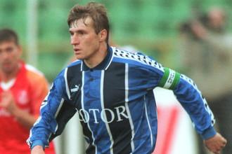 Олег Веретенников вновь встал во главе «Ротора», теперь уже в роли главного тренера
