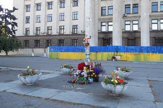 2 мая 2014 года в Доме Профсоюзов в результате столкновений заживо сгорели несколько десятков активистов «антимайдана»