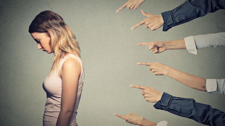 О том, почему не стоит жалеть и прощать родителей и мужей, совершивших насилие