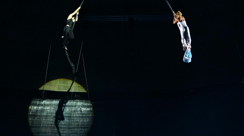 620b243acb1 Гимнастка упала с высоты в цирке в Новокузнецке - Газета.Ru