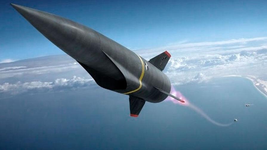 Die Welt: развитие гиперзвукового оружия угрожает Европе