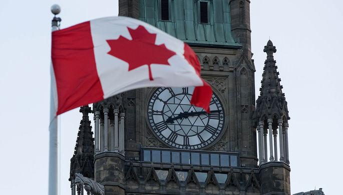«Глупость и недальновидность»: в Госдуме осудили новые санкции Канады