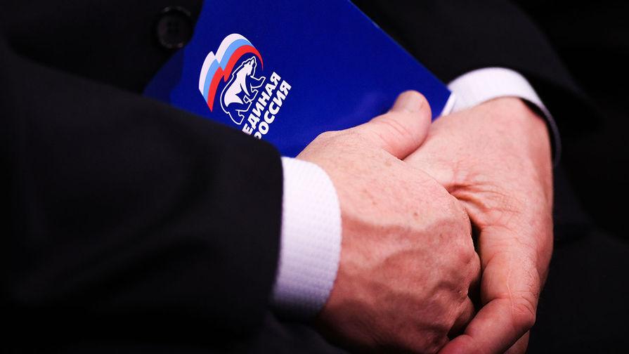 ЕР может взять на выборах по одномандатным округам 180-190 мандатов, считают эксперты ЭИСИ