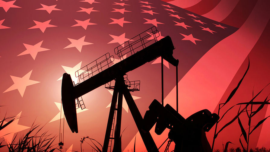 США торпедируют цену на нефть