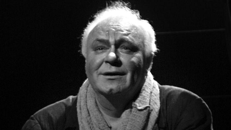 Актер Леонид Неведомский