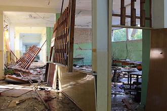 Последствия нападения на политехнический колледж в Керчи, 17 октября 2018 года