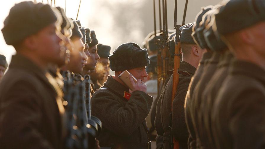 Новый устав: военным запретили говорить о службе