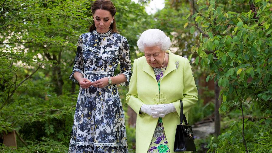 «Самые резкие слова»: кем недовольна Елизавета II