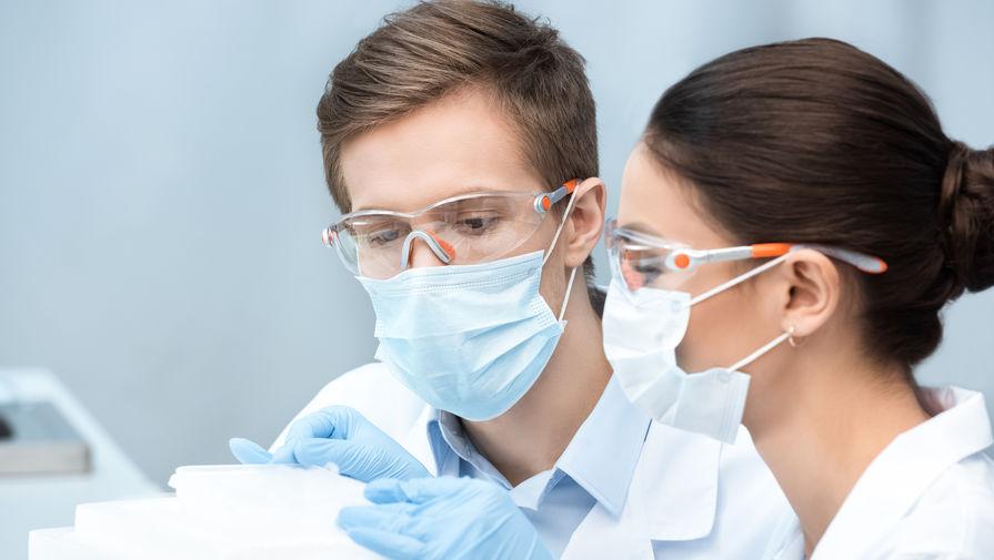 Российские ученые разработали 18 диагностических препаратов для выявления инфекций
