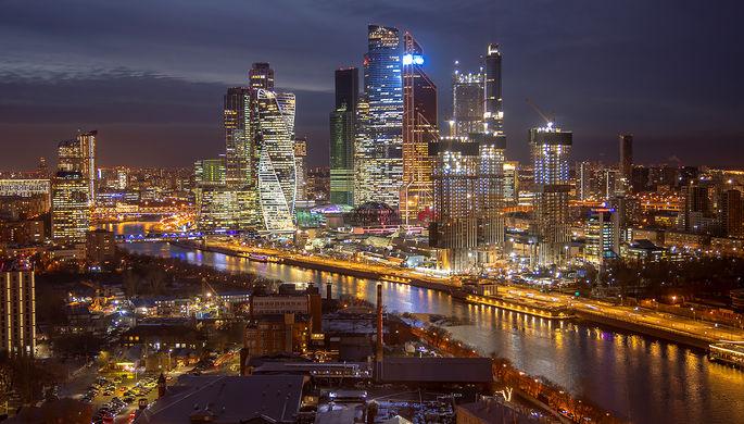 Обогнали Швейцарию: в России выросло число сверхбогатых