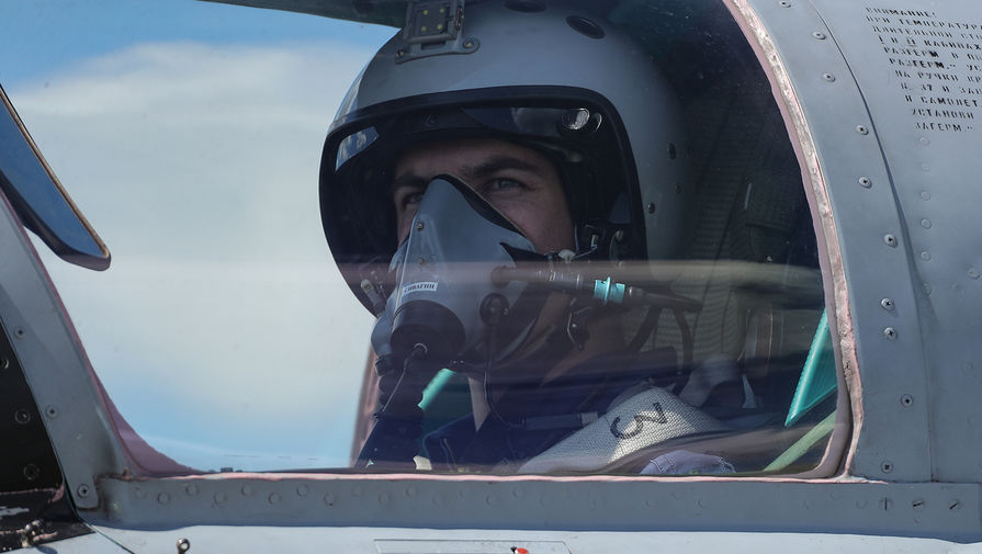 Разведка с севера: МиГ-31 вылетал на перехват норвежского самолета