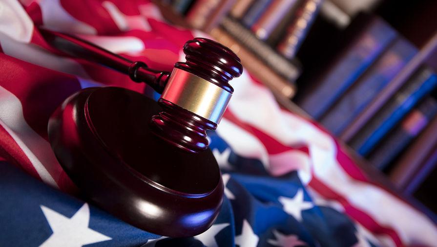 Суд освободил задержанного во время беспорядков в Вашингтоне чиновника