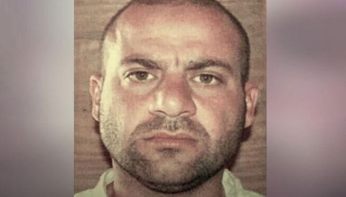 Абу Ибрахим аль-Хашими аль-Курайши (Амир Мухаммад Абдул Рахман аль-Мавли аль-Салби)