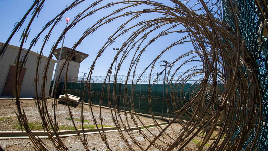 США освободят самого старого заключенного тюрьмы Гуатанамо