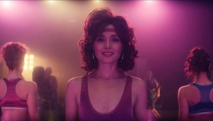 Кадр из сериала «В ритме жизни» (2021)