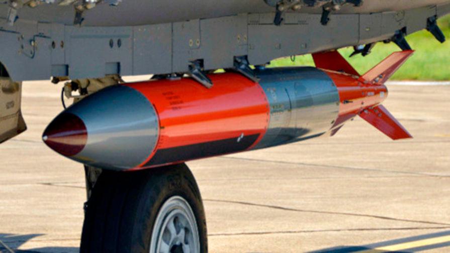 Деньги на бомбы: Пентагону требуется больше средств