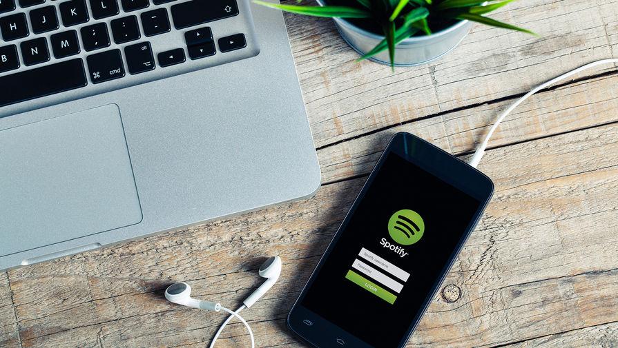 Запуск музыкального сервиса Spotify в России состоится 15 июля