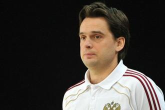 Главный тренер сборной верит в перспективы пляжного футбола в России
